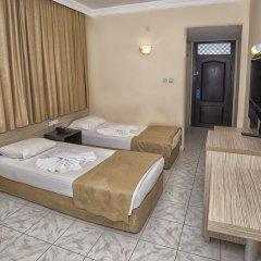 Kleopatra Bavyera Hotel комната для гостей