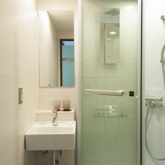 Отель Agora Place Asakusa ванная