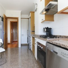 Апартаменты Bellevue Apartment by Homing в номере