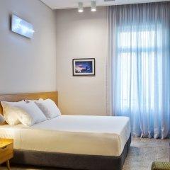 Отель Vol.5 The Mini Lodge комната для гостей фото 5