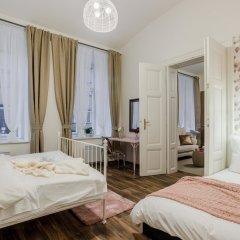 Апартаменты Prague - Kampa apartments Прага комната для гостей фото 3