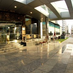 First Central Hotel Suites интерьер отеля фото 3