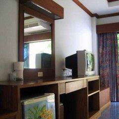 Отель Rattana Hill Патонг удобства в номере фото 2