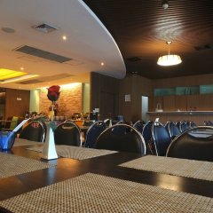 Отель Jazzotel Bangkok Таиланд, Бангкок - отзывы, цены и фото номеров - забронировать отель Jazzotel Bangkok онлайн помещение для мероприятий фото 2