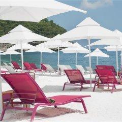 Отель Maxx Royal Kemer Resort - All Inclusive пляж фото 2