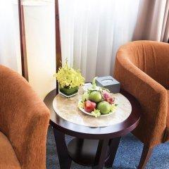 Отель Dakruco Hotel Вьетнам, Буонматхуот - отзывы, цены и фото номеров - забронировать отель Dakruco Hotel онлайн в номере фото 2