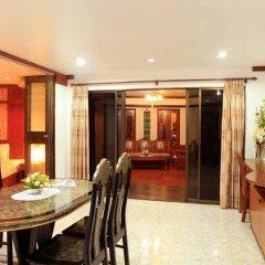 Отель Blue Garden Resort Pattaya в номере фото 2