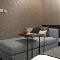 Ocloud Hotel Gangnam комната для гостей фото 3
