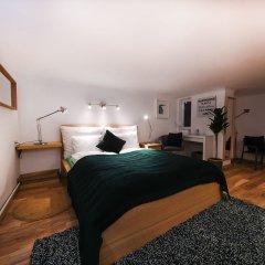 Отель Dfive Apartments - Downtown Forest Венгрия, Будапешт - отзывы, цены и фото номеров - забронировать отель Dfive Apartments - Downtown Forest онлайн комната для гостей фото 2