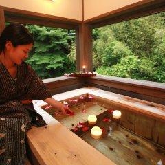Отель Yumerindo Минамиогуни спа фото 2