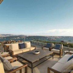 Conrad Istanbul Bosphorus Турция, Стамбул - 3 отзыва об отеле, цены и фото номеров - забронировать отель Conrad Istanbul Bosphorus онлайн фото 3