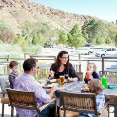 Отель Crowne Plaza Alice Springs Lasseters фото 9