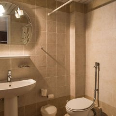 Отель Perkes Complex ванная