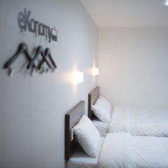 Отель Ekonomy Guesthouse Haeundae комната для гостей фото 4
