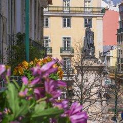Отель Casinha Das Flores Лиссабон фото 5