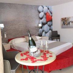 Отель Medea Resort Беллона гостиничный бар