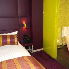 Hotel De Notre Dame Maître Albert комната для гостей