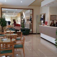 Отель Jolly Aretusa Palace Hotel Италия, Сиракуза - отзывы, цены и фото номеров - забронировать отель Jolly Aretusa Palace Hotel онлайн питание фото 3