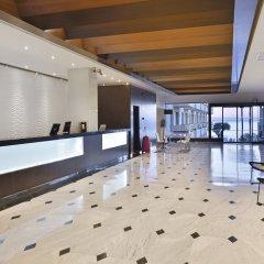 Отель Sol House Costa del Sol фитнесс-зал фото 3