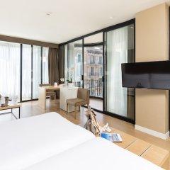 Отель Guitart Grand Passage Испания, Барселона - отзывы, цены и фото номеров - забронировать отель Guitart Grand Passage онлайн фото 6