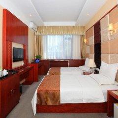 Capital Airport International Hotel комната для гостей фото 3