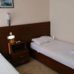 Отель Las Palmeras Кемер сейф в номере