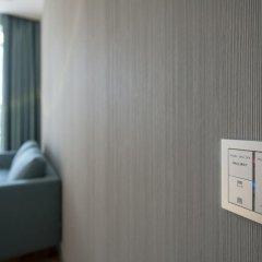 Апартаменты Apartments by Ligula Hammarby Sjöstad Стокгольм удобства в номере