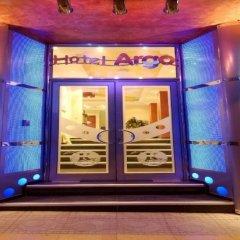 Argo Hotel развлечения