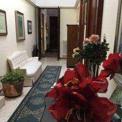 Отель Palazzo Sabella Tommasi Depandance Calimera интерьер отеля