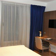 Hotel Blue Coruña удобства в номере фото 2