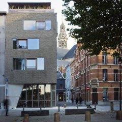 Отель Kool Kaai Studio's Бельгия, Антверпен - отзывы, цены и фото номеров - забронировать отель Kool Kaai Studio's онлайн вид на фасад