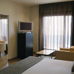 Gran Hotel Sol y Mar (только для взрослых 16+) Кальпе комната для гостей фото 4