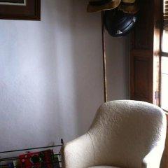 Отель Casa de huéspedes Vara De Rey интерьер отеля