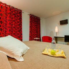 Hotel YIT Alcover в номере