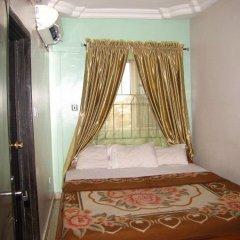 Marvel Hotel & Suites LTD комната для гостей