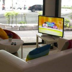 Отель 63 Bangkok Boutique Bed & Breakfast фото 4