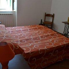 Отель B&B Kerkent Агридженто удобства в номере