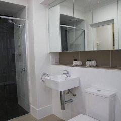 Апартаменты Atrio Apartments ванная