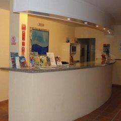 Hotel Praia do Burgau - Turismo de Natureza интерьер отеля