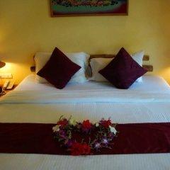 Отель Palm Garden Resort комната для гостей фото 6