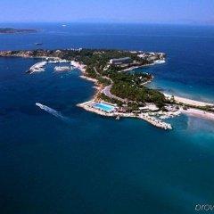 Отель The Margi Афины пляж фото 2