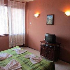 Family Hotel Sofia Свети Влас комната для гостей фото 3