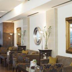 In Hotel Belgrade в номере фото 2