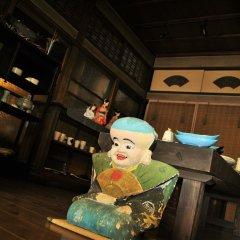 Отель Kazahaya Япония, Хита - отзывы, цены и фото номеров - забронировать отель Kazahaya онлайн детские мероприятия фото 2