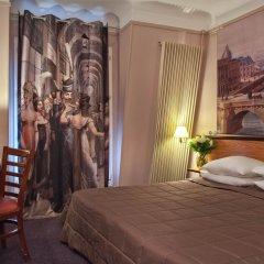 Hotel Murat комната для гостей фото 3