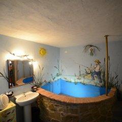 Отель Villa Scuderi Италия, Реканати - отзывы, цены и фото номеров - забронировать отель Villa Scuderi онлайн спа фото 2
