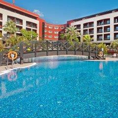 Отель Barceló Marbella бассейн фото 3