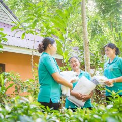 Отель Sunda Resort детские мероприятия фото 2