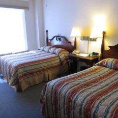 Отель Hilgard House Westwood Village комната для гостей