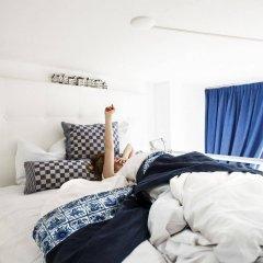 Отель Cocomama Нидерланды, Амстердам - отзывы, цены и фото номеров - забронировать отель Cocomama онлайн комната для гостей
